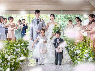 ヴィラルーチェ すべての人が笑顔になれる結婚式場画像2-1