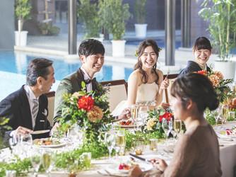 ヴィラルーチェ すべての人が笑顔になれる結婚式場画像2-4