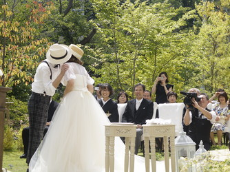 KIOKUNOMORI (記憶の森) 付帯設備画像2-1