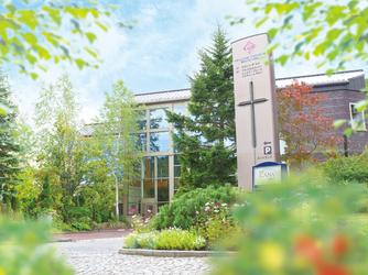 藻岩シャローム教会 教会(藻岩シャローム教会)画像2-2