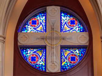 藻岩シャローム教会 教会(藻岩シャローム教会)画像1-2