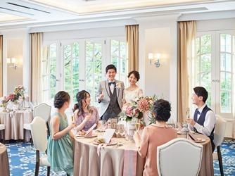 京王プラザホテル 80~120名【扇】自然光×プライベート画像2-2