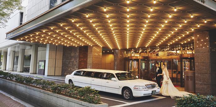 京王プラザホテル 歴史画像1-1