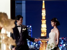 PENTHOUSE THE TOKYO by SKYHALL 【コンセプト】地上152mで天空の結婚式画像2-5