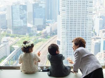 PENTHOUSE THE TOKYO by SKYHALL(ペントハウス ザ トウキョウ バイ スカイホール) 【オリジナルウエディング】画像2-3