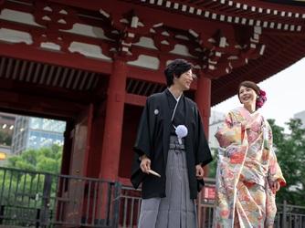 PENTHOUSE THE TOKYO by SKYHALL(ペントハウス ザ トウキョウ バイ スカイホール) 【オリジナルウエディング】画像1-2