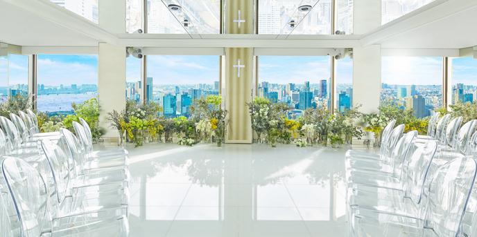 PENTHOUSE THE TOKYO by SKYHALL(ペントハウス ザ トウキョウ バイ スカイホール) 【コンセプト】画像1-1