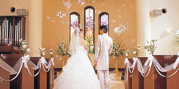 セントラポール教会(ホテルラポール千寿閣) チャペル(セントラポール教会)画像1-1