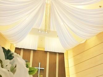 ホテル志戸平 チャペル(光の教会)画像1-2