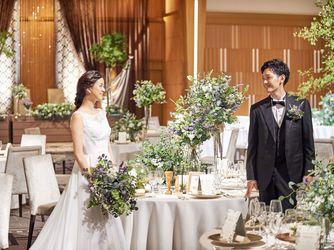 HOTEL HANSHIN OSAKA(ホテル阪神大阪) ザ・ボールルーム:30~180名様画像2-1