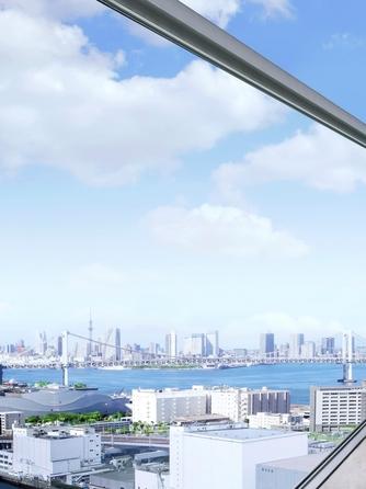 第一ホテル東京シーフォート ロケーション1画像1-1