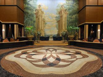 第一ホテル東京 セレモニースペース(オリジナルロビー挙式)画像2-3