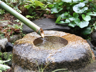 ホテル横浜キャメロットジャパン 庭園1画像2-3