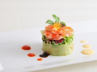 鞘ヶ谷ガーデン アグラス(Sayagatani garden aglass) 料理・ケーキ1画像2-2