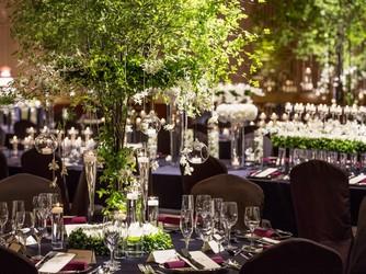 ヒルトン東京 チャペル(Hilton Tokyo Wedding)画像1-2
