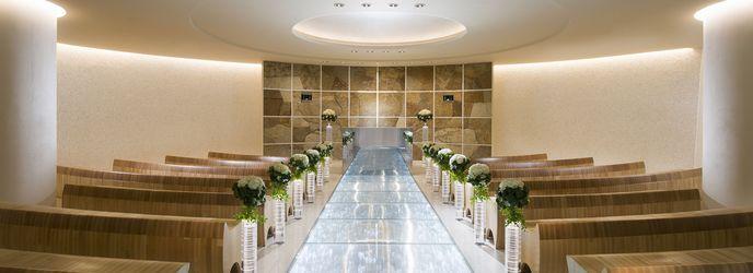 ヒルトン東京 チャペル(Hilton Tokyo Wedding)画像1-1