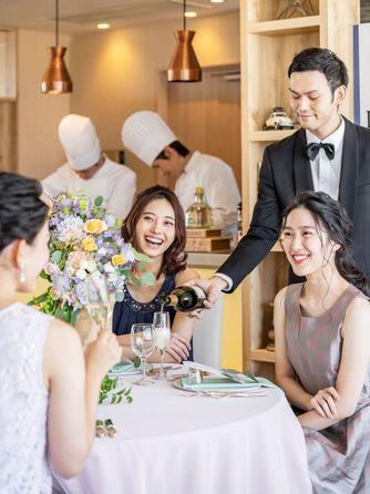 ANAクラウンプラザホテル熊本ニュースカイ 25F スカイテラス画像2-2