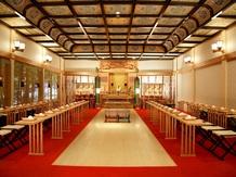 Royal Garden Palace 八王子日本閣 神殿(「縁結びの神」をまつる御殿山神殿)画像2-3