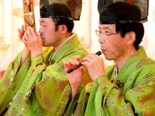 Royal Garden Palace 八王子日本閣 神殿(「縁結びの神」をまつる御殿山神殿)画像2-5