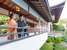 ロイヤルガーデンパレス 柏 日本閣 神社(出雲大社 千葉湖上殿)画像2-3