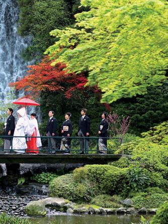 ロイヤルガーデンパレス 柏 日本閣 神社(出雲大社 千葉湖上殿)画像1-2