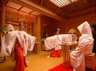 エスタシオン・デ・神戸 神殿(八尋殿)画像2-3