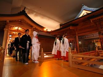 エスタシオン・デ・神戸 神殿(八尋殿)画像2-2