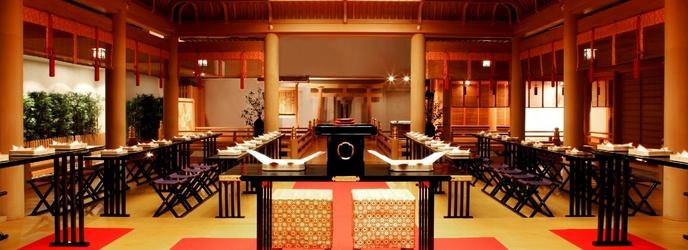 エスタシオン・デ・神戸 神殿(八尋殿)画像2-1