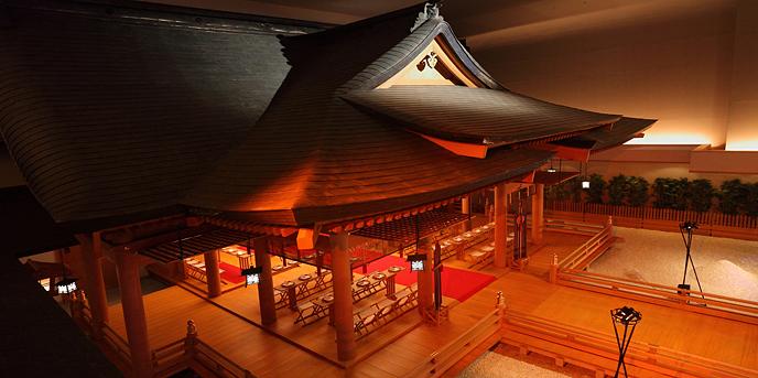 エスタシオン・デ・神戸 神殿(八尋殿)画像1-1