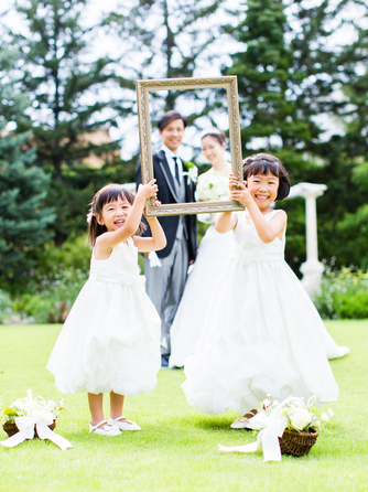 甲府 記念日ホテル 庭園画像1-2