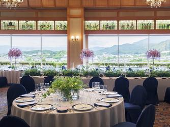 ウェスティン都ホテル京都 100周年を迎えた「葵殿」画像2-2
