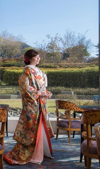 岐阜都ホテル 撮影スポット1画像2-1