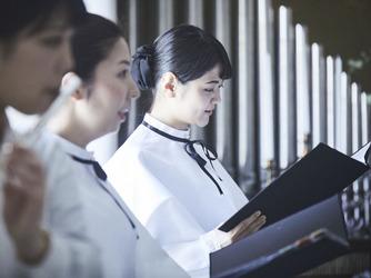 シェラトン都ホテル大阪 チャペル(チャペル~オラシオン~)画像2-3