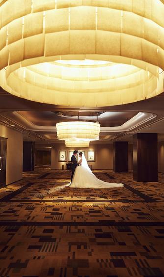 シェラトン都ホテル東京 撮影スポット1画像2-1