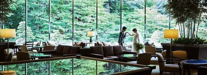 シェラトン都ホテル東京 その他画像1-1