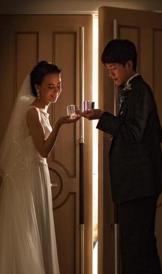 リーガロイヤルホテル京都 チャペル(光のチャペル)画像2-1