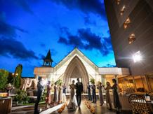 オークスカナルパークホテル富山 セレモニースペース(クラウドナインテラス)画像2-4