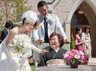 CLUB WEDDING(日本の宿 のと楽 ホテル能登倶楽部) ヴェルパティオ画像2-3