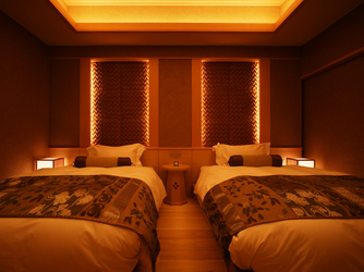 ホテル泉慶・華鳳 ロビー・エントランス画像2-3