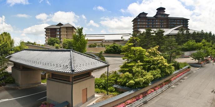 ホテル泉慶・華鳳 付帯設備3画像1-1