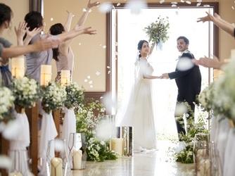 Brides Scene エスティーズ チャペル(アールナチュール)画像2-3