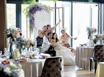 Brides Scene エスティーズ アールナチュール画像2-3