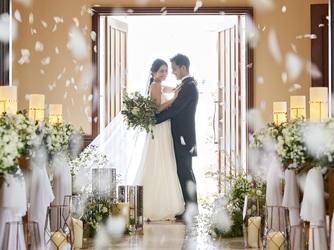 Brides Scene エスティーズ チャペル(アールナチュール)画像2-2