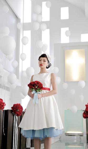 Brides Scene エスティーズ エールビュー&アールナチュール画像1-1