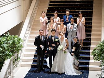 セントジェームスクラブ迎賓館仙台 チャペル(サウンドホール)画像2-2