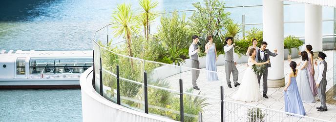 THE CLASSICA BAY RESORT (ザ クラシカ ベイリゾート) リゾート式場:クラシカベイリゾート画像2-1