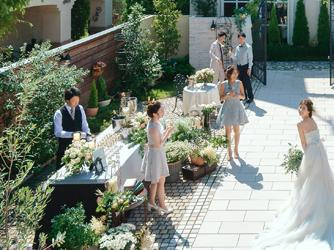 パールベリーガーデン アンフィエスタ 演出画像1-3