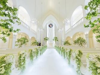 アルカンシエルガーデン名古屋 セレモニースペース(広大な7000坪の敷地で叶える貸切結婚式)画像2-2