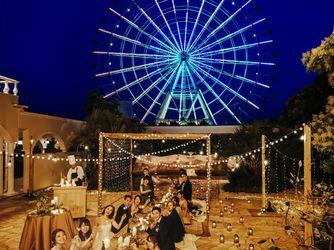 アルカンシエルガーデン名古屋 セレモニースペース(広大な7000坪の敷地で叶える貸切結婚式)画像2-3