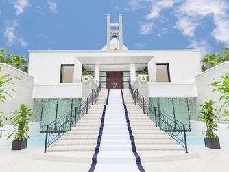アルカンシエルガーデン名古屋 セレモニースペース(広大な7000坪の敷地で叶える貸切結婚式)画像2-1